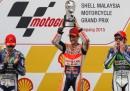 Il pilota spagnolo Dani Pedrosa non correrà più in MotoGP dal prossimo anno