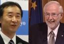 Takaaki Kajita e Arthur B. McDonald hanno vinto il Nobel per la Fisica 2015