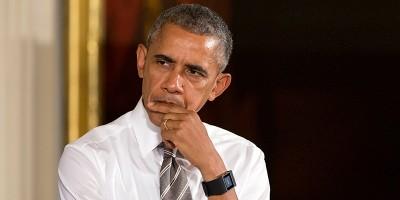 Obama spiega perché sarebbe un errore mandare soldati in Siria
