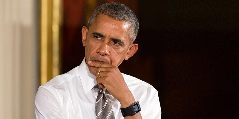 Obama spiega perché sarebbe un errore mandare soldati in Siria - Il Post