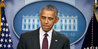 L'ennesimo discorso di Obama sulle armi