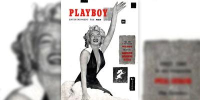 Playboy non pubblicherà più foto di nudi