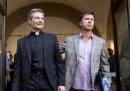 Il caso del sacerdote gay e il Vaticano