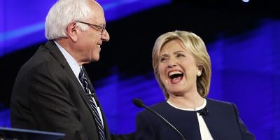 Perché Hillary Clinton è andata meglio di tutti al dibattito dei Democratici