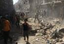 Chi combatte chi in Siria, e perché