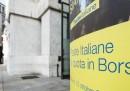 Com'è andata la quotazione in borsa di Poste Italiane