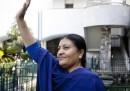 Bidhya Devi Bhandari è la prima presidente donna del Nepal