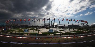 Hamilton ha vinto il Gran Premio di Formula 1 di Sochi