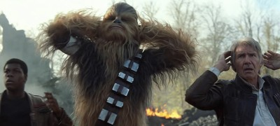 "L'ultimo trailer di ""Star Wars"", spiegato bene"
