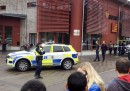 L'attacco contro una scuola in Svezia