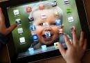 I bambini piccoli devono stare alla larga dagli schermi?