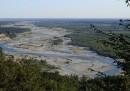 I problemi del fiume Tagliamento