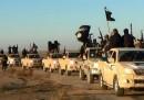 Il problema di Toyota con l'ISIS