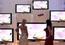 Alcuni televisori mentono sui consumi?