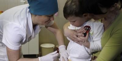 La lobby ucraina contro i vaccini per la polio