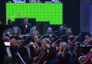 """Le musiche dei videogiochi di """"Zelda"""" suonate da un'orchestra"""