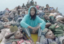 Il nuovo video di M.I.A., sul viaggio dei migranti