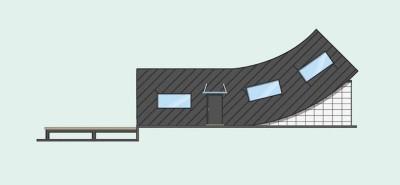 Architetture innovative in due dimensioni