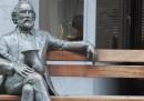 Adolphe Sax e il sassofono