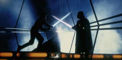 Tutto Star Wars, spiegato per immagini