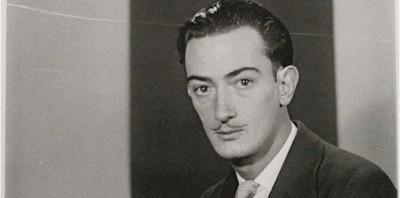 I ritratti di Man Ray