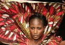 I tessuti africani che hanno dentro un messaggio