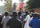 L'albergo attaccato a Bamako, in Mali