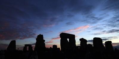 Cos'è Stonehenge?