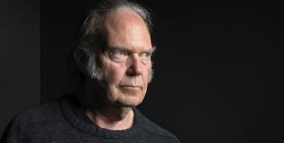 23 grandi canzoni di Neil Young