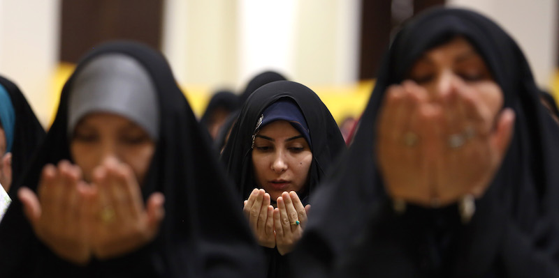 harshaw muslim They cover such topics as respect for creation, the prayer of s francis, francis  and the muslims, the call of francis to renew the church, the spirit of poverty.