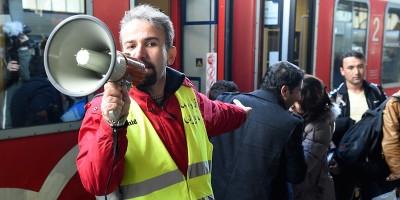 Ora anche la Svezia fa fatica coi migranti