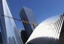I nuovi problemi al Trade Center Transit Hub di New York