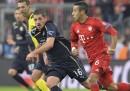Un giocatore della Dinamo Zagabria è stato squalificato per 4 anni dopo essere risultato positivo ad un controllo antidoping dell'UEFA