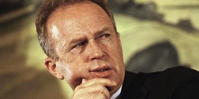 L'assassinio di Rabin, 20 anni fa