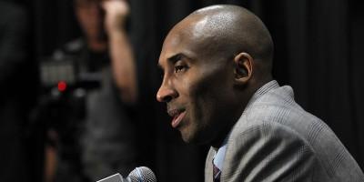 Kobe Bryant si ritira a fine stagione
