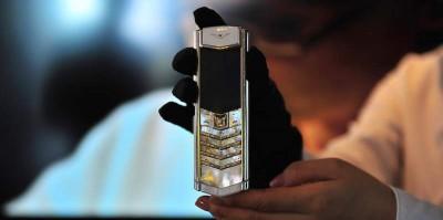 Dobbiamo aspettarci un nuovo telefonino di lusso?