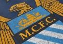 Il Manchester City cambierà logo