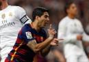 Il video del gol più bello di Real Madrid-Barcellona