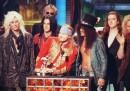 Si riparla di una reunion dei membri originali dei Guns N'Roses, con più concretezza del solito