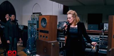 """La nuova canzone di Adele, """"When we were young"""""""