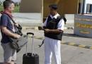 I problemi di sicurezza all'aeroporto di Sharm el-Sheikh