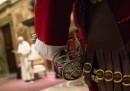 Il Vaticano ha arrestato due persone