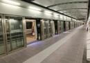 La metropolitana di Roma oggi è stata interrotta tre volte