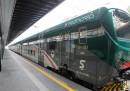 I treni garantiti e gli orari per lo sciopero dei treni di venerdì 27 novembre