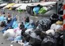 Il guaio dei rifiuti a Livorno