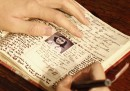 Il Diario di Anna Frank non fu scritto solo da lei