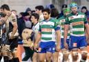 Come funziona il rugby in Italia