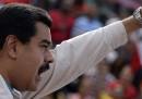 Due parenti del presidente del Venezuela sono stati arrestati
