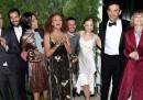 I premi della moda a New York