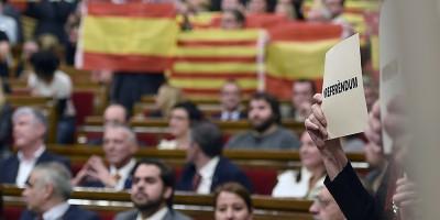 L'indipendenza della Catalogna, di nuovo